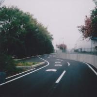 完了 町道蚊野金剛寺野線道路改良工事